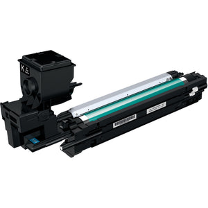 Konica Minolta A0WG02F-Toner-Blue Fox Group Printer Supply Store