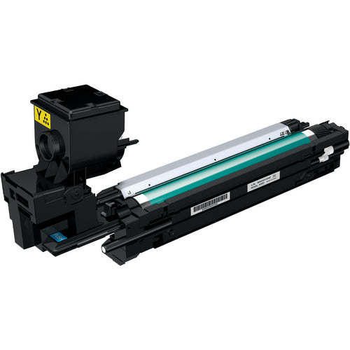 Konica Minolta A0WG06F-Toner-Blue Fox Group Printer Supply Store