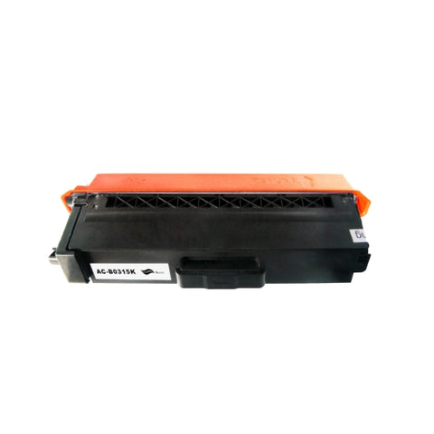 Brother TN-331BK ( Brother TN331BK ) Laser Toner Cartridge - Blue Fox Group