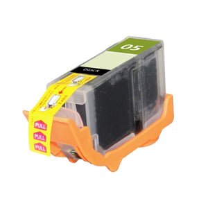 Canon 0628B002 PGI-5BK Pigment Black Inkjet Cartridge - Blue Fox Group
