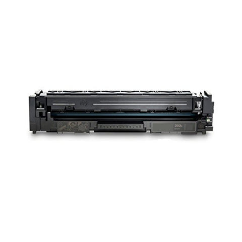 HP CF500X (HP202X) Black Toner Cartridge-Toner-Blue Fox Group Printer Supply Store