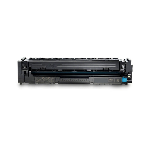 HP CF501X (HP202X) Cyan Toner Cartridge-Toner-Blue Fox Group Printer Supply Store