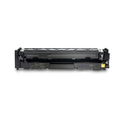 HP CF502X (HP202X) Yellow Toner Cartridge