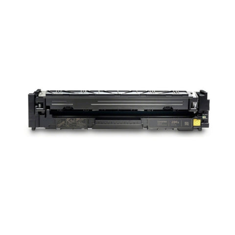 HP CF512A (HP 204A) Yellow Toner Cartridge-Toner-Blue Fox Group Printer Supply Store