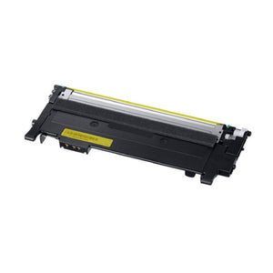 Samsung CLT-Y404S Yellow Toner Cartridge-Toner-Blue Fox Group Printer Supply Store