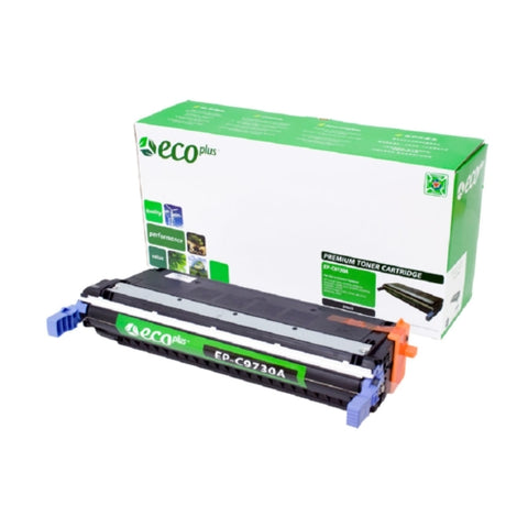 Black Toner Cartridge compatible with the Canon 6830A004AA - Blue Fox Group