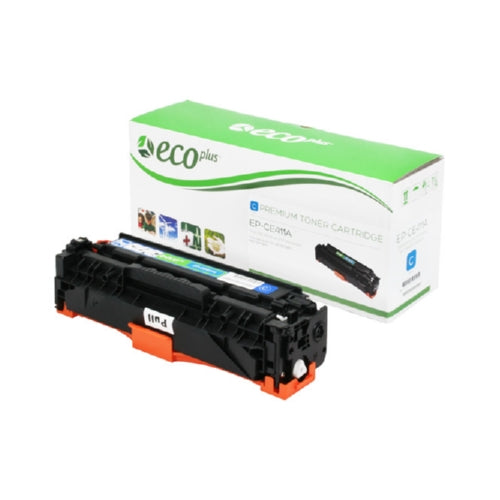 HP CE41A (HP 305A) Cyan Toner Cartridge-Toner-Blue Fox Group Printer Supply Store