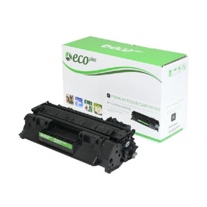 HP CE505A (HP 05A) Black Toner Cartridge-Toner-Blue Fox Group Printer Supply Store