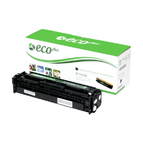 Black Toner Cartridge compatible with the Canon 6273B001AA - Blue Fox Group