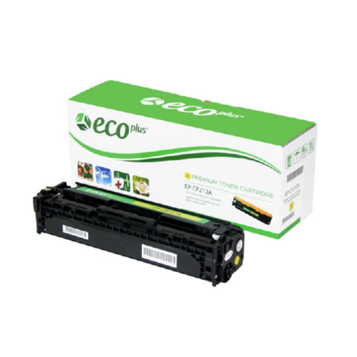 HP CF212A (HP 131A) Yellow Toner Cartridge-Toner-Blue Fox Group Printer Supply Store