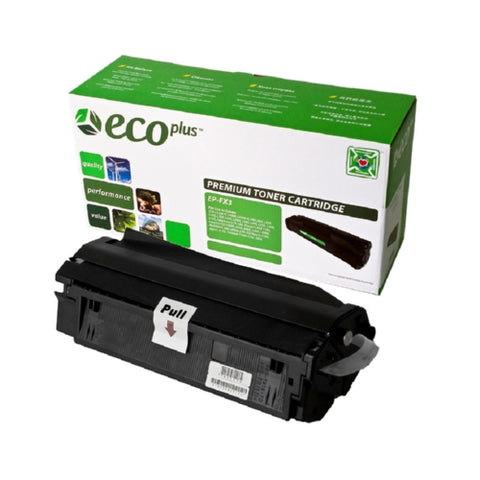 Canon 1557A002BA Black Toner Cartridge - Blue Fox Group
