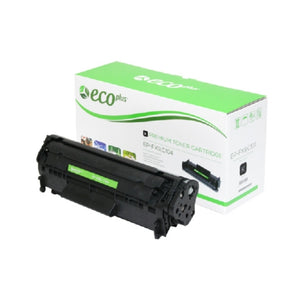 Compatible Black Laser Toner compatible with the Canon FX9 FX10 Canon104) 0263B001A - Blue Fox Group