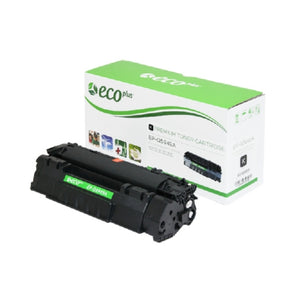 HP Q5949A (HP 49A) Black Toner Cartridge