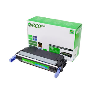 HP Q5951A (HP 643A) Cyan Toner Cartridge-Toner-Blue Fox Group Printer Supply Store