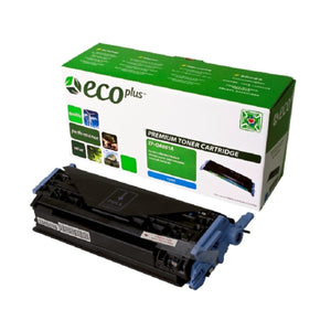 HP Q6001A (HP 124A) Cyan Toner Cartridge-Toner-Blue Fox Group Printer Supply Store