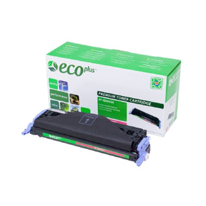HP Q6003A (HP 124A) Magenta Toner Cartridge-Toner-Blue Fox Group Printer Supply Store