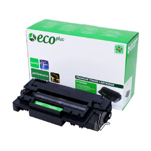 HP Q7551A (HP 51A) Black Toner Cartridge-Toner-Blue Fox Group Printer Supply Store
