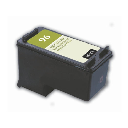 HP C8767WN (HP 96) Black Inkjet Cartridge-Ink-Blue Fox Group Printer Supply Store