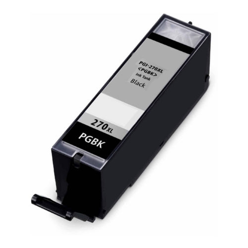 Canon PGI-270XLPGBK Black InkJet Cartridge - Blue Fox Group