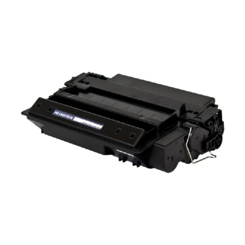 Compatible HP Q6511X (HP 11X) High Capacity Black Toner Cartridge - Blue Fox Group