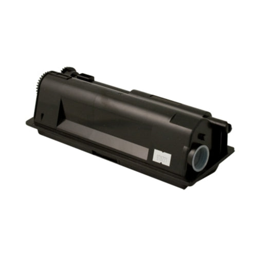 Kyocera Mita TK-17 Black Copier Toner Cartridge-Toner-Blue Fox Group Printer Supply Store