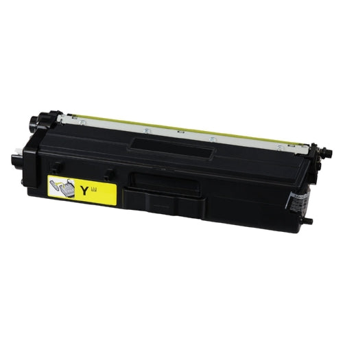 Brother TN-433Y Yellow Toner Cartridge - Blue Fox Group