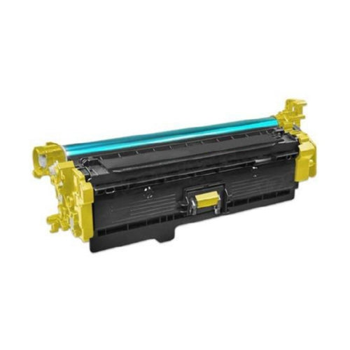 HP CF362A (HP508A) Yellow Toner Cartridge-Toner-Blue Fox Group Printer Supply Store
