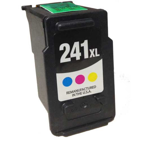 Canon 5208B001 CL-241XL Color Inkjet Cartridge - Blue Fox Group