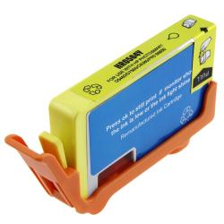 High CapacityYellow Inkjet Cartridge compatible with the HP (HP 564XL) CB325WN (750 page yield)-Ink-Blue Fox Group Printer Supply Store