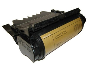 Lexmark 12A7365 Black Toner Cartridge-Toner-Blue Fox Group Printer Supply Store