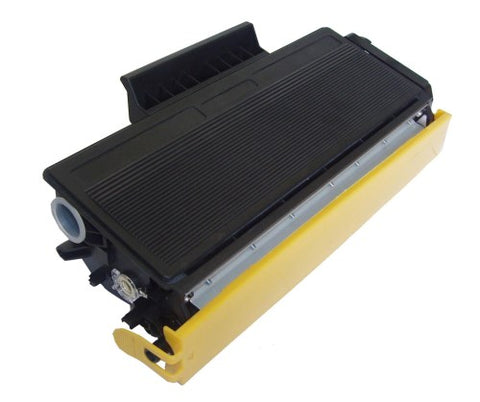 Brother TN550 Black Toner Cartridge - Blue Fox Group