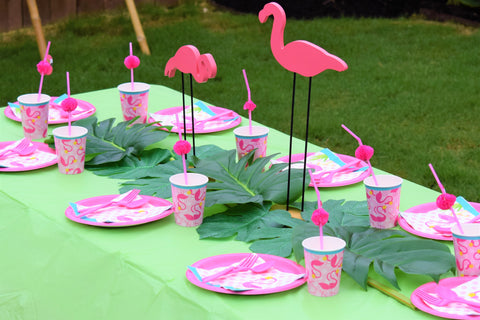 Tropical Flamingo Parent Pack