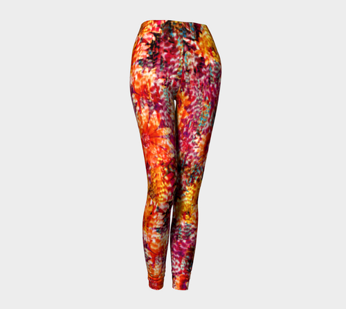 Ambient Floral Leggings