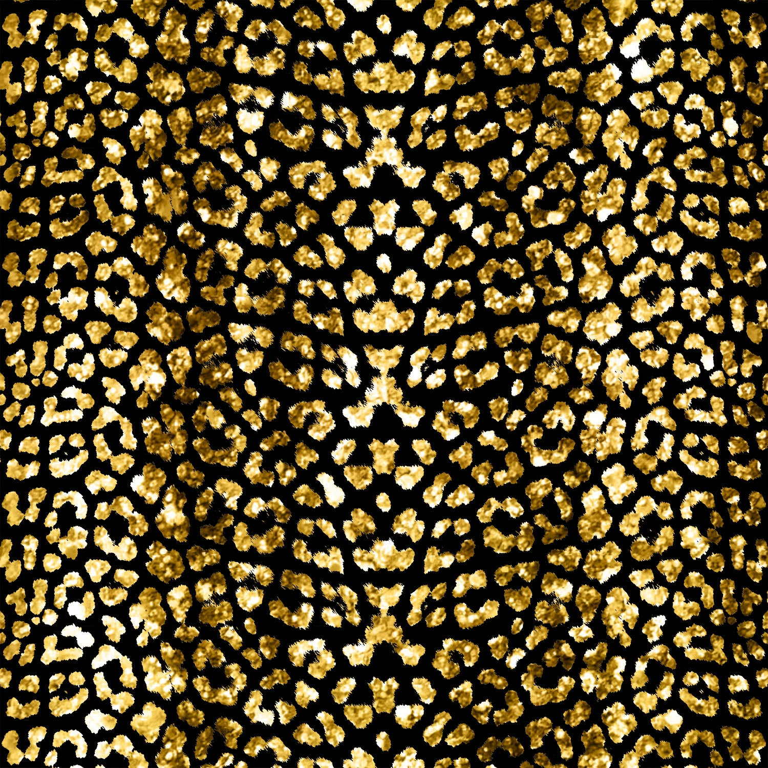Gold Glitter Leopard Bodycon Dress Bodycon Dress  Roxie Rudolph Roxie Rudolph Roxie Rudolph