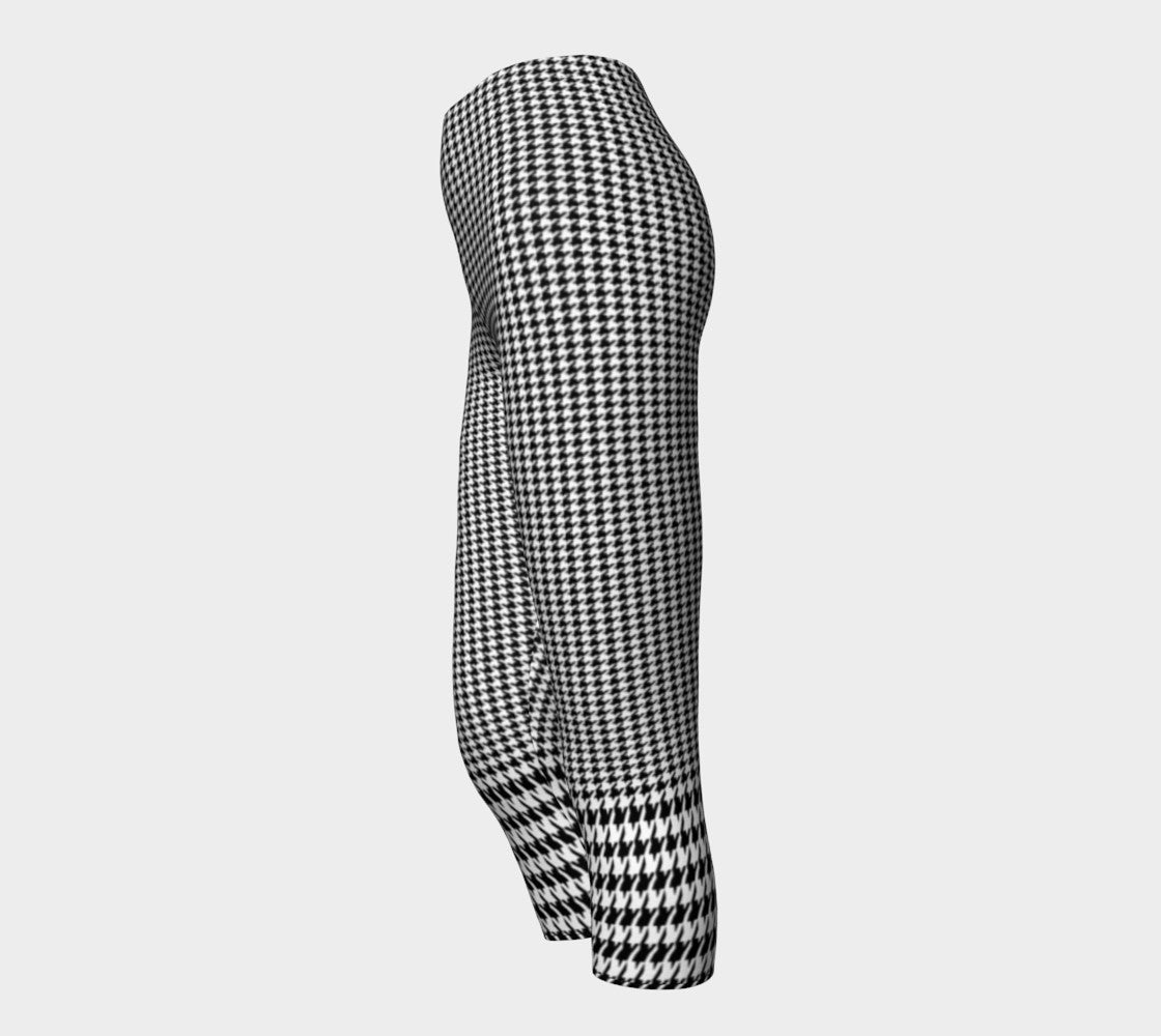 Houndstooth Capris Capris  Roxie Rudolph Roxie Rudolph Roxie Rudolph