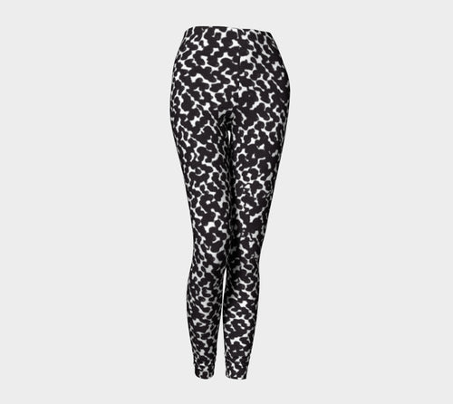 Graphic Animal Leggings