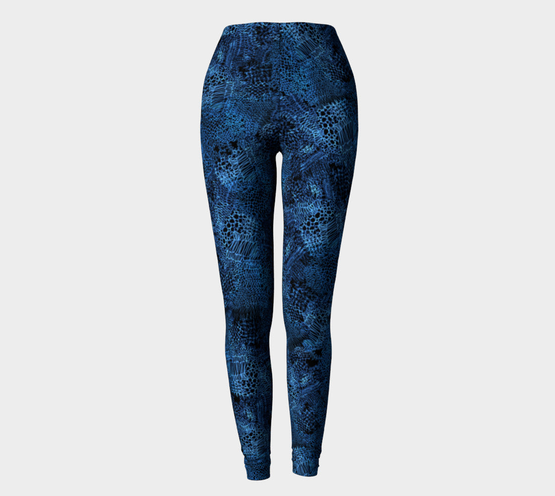 Unraveled Knit Leggings Leggings  Roxie Rudolph Roxie Rudolph Roxie Rudolph