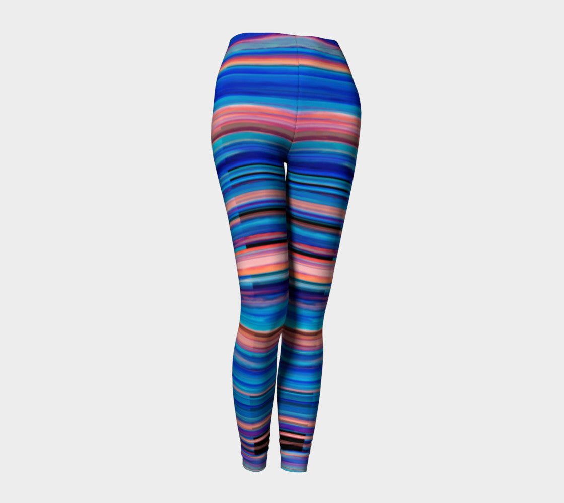 Taos Sunset Leggings