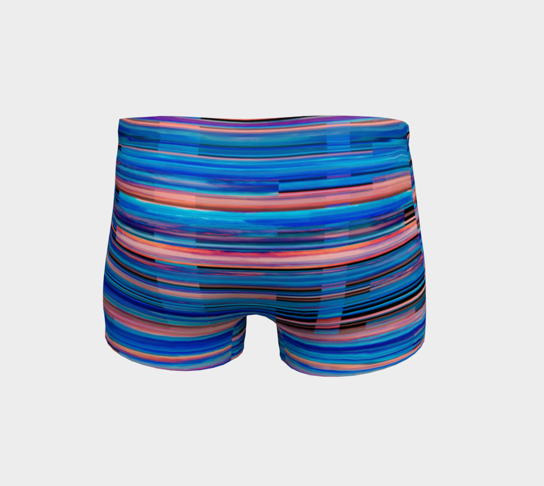 Taos Sunset Shorts