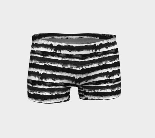 Inky Stripe Shorts