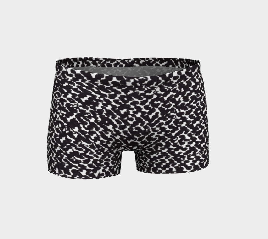 Graphic Animal Shorts Shorts  Roxie Rudolph Roxie Rudolph Roxie Rudolph