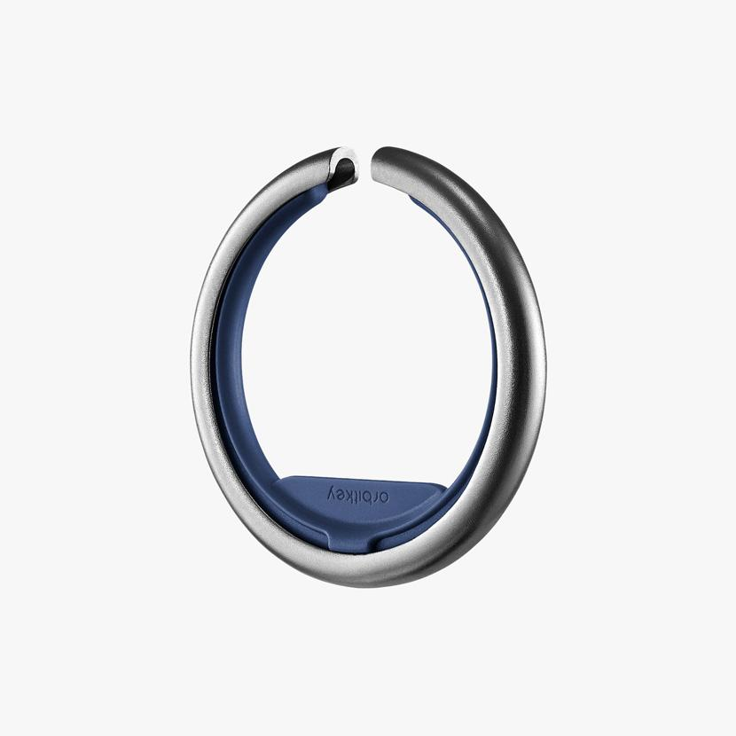 Orbitkey Ring Twin Pack
