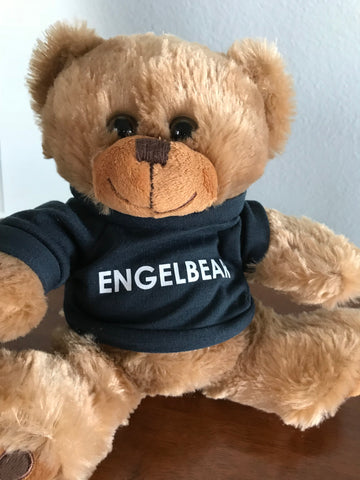 Engelbear - Brown