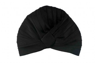 AMELIE shower cap in Black