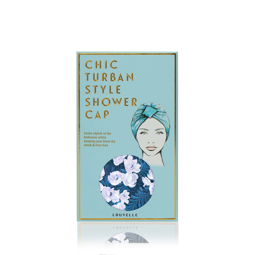 AMELIE shower cap in Villa Camelia