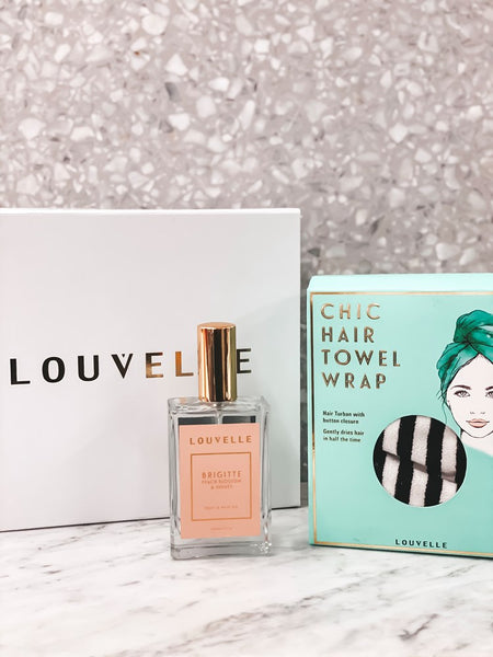 Gift Set Summer Hair