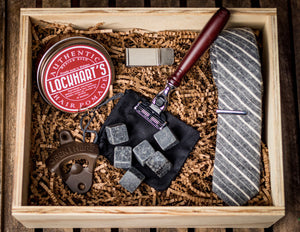 The Dapper Gift Box by GroomCrate