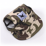 Bewitching Dog Hat Camouflage / S Hat