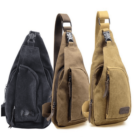 Hiking Shoulder Bag Coffee Bag