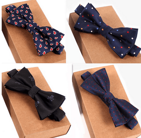 Men of Respect Bow Ties Aries bow ties